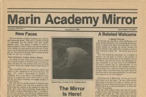 MA Mirror, 1985